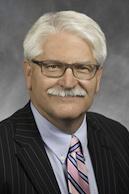 Larry Belcher, Dean, School of Business