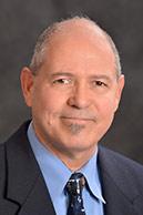 Dr. Gregory Reinhardt, Professor & Chair of Anthropology