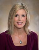 Dr. Rachel Smith, associate professor of finance