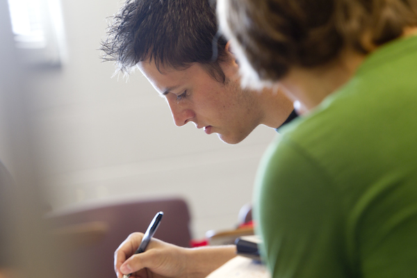 The Academic Success Center offers programs to help students develop the skills needed to succeed in college.