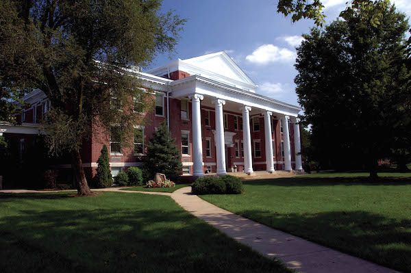 UIndy was founded in 1902.