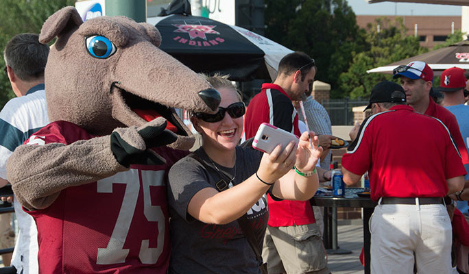 See what events are coming up for UIndy Alumni.