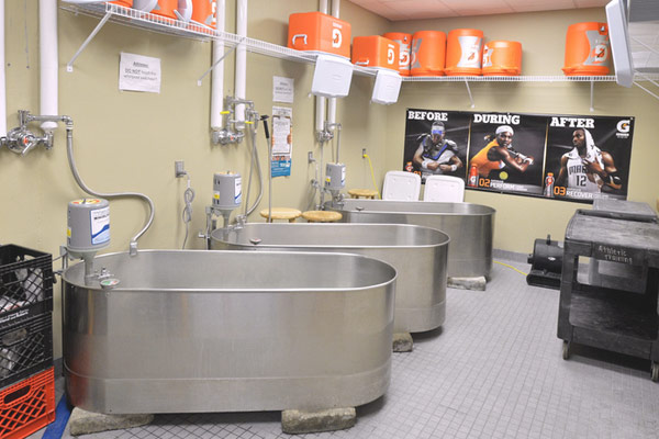 University Of Indianapolis Athletic Training Facilities