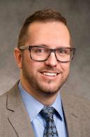 Jeffrey Barnes, Assistant Director, Event Services