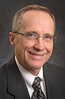 Dr. Bob Ott, Assistant Professor of Finance, School of Business