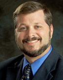 Dr. Chris Schmidt, professor of anthropology