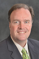 Dr. Dean Wiseman, Associate Professor of Biology