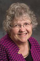 Donna Adams, Associate Professor, Art & Design