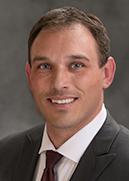 Edward Jones, Assistant Professor, Krannert School of Physical Therapy