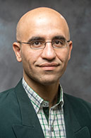 Dr. Usef Faghihi, Assistant Professor, Math & Computer Science