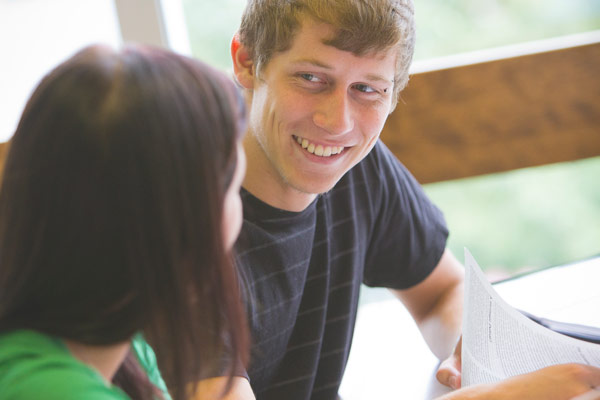 Financial aid for freshmen and transfers includes federal and state assistance programs, scholarships and private loans.
