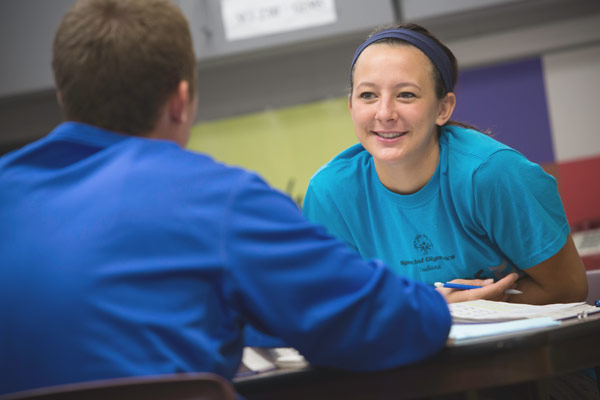 UIndy offers alternative financing options such as parent loans and private loans.