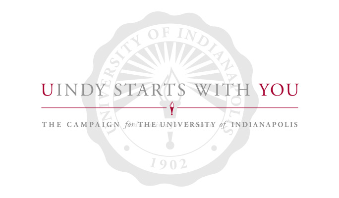 The Campaign for the University of Indianapolis