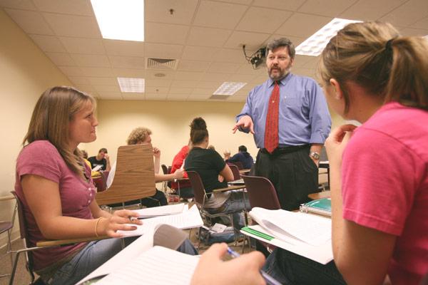 Dual Credit Teaching Certificate Programs