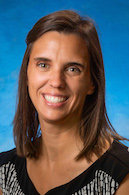 Rhonda Helterbrand, Administrative Assistant, School of Education Graduate Programs