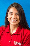 Maria Villegas-Hernandez, presidential ambassador