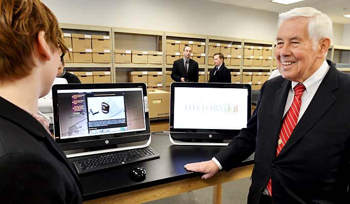 Digital Mayoral Archives