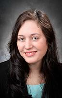 Jennifer Carmack, Assistant Professor, School of Nursing