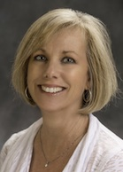 Kim McCain, Admissions Counselor, College of Health Sciences
