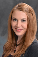 Dr. Krista Latham, Assistant Professor of Biology & Anthropology