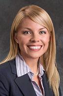 Laura Merrifield Albright, Assistant Professor, History & Political Science