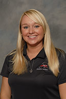 Lauralee Williams, Assistant Athletic Trainer