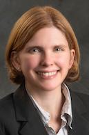 Caron MacPherson, Assistant Professor, School of Nursing