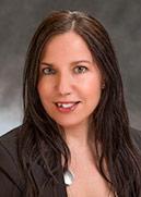 Maribel Campoy, Assistant Professor of Spanish