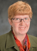 Michelle Meer, Social Work Field Coordinator, Social Sciences