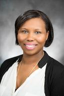 Candice Moore, Administrative Assistant, Graduate School of Nursing