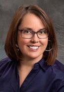 Shannon Moore, Assistant Professor, School of Nursing