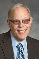 Dr. Nelson Kraus, Associate Adjunct Faculty, Biology