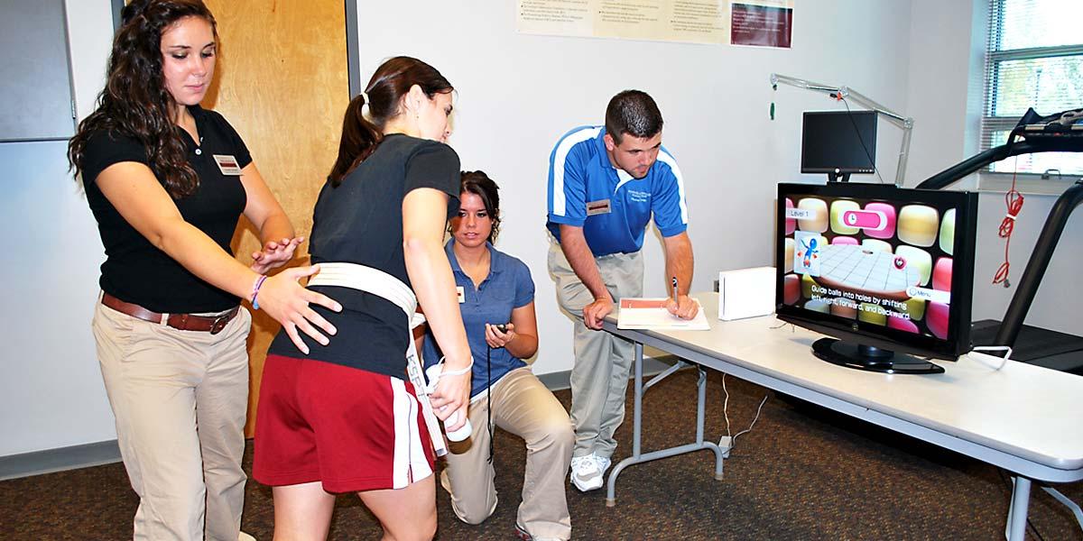 Physical Therapist Assistant international relations sydney university