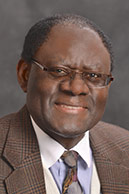 Dr. Peter Wuteh Vakunta, Assistant Professor of French