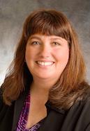 Jenny Randol, Administrative Assistant, Event Services