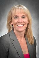 Heidi Rauch, Associate Professor of Kinesiology and Interim Director, MPH Program
