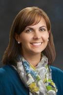Kate Reinhardt, School & Field Liaison, School of Education
