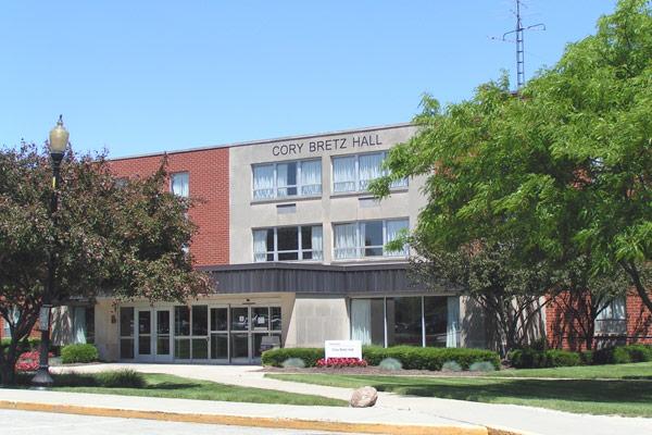 Residence Options University Of Indianapolis