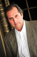 Robert Neal, adjunct professor of theatre arts