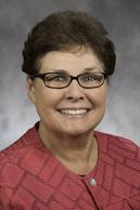 Janet Robinson, Employment Coordinator, Human Resources