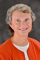 Dr. Linda Rodebaugh, Associate Professor of Nursing