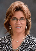Tammy Simmons, Assistant Professor, Krannert School of Physical Therapy