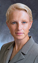 Dr. Emily J. Slaven, Assistant Professor, Krannert School of Physical Therapy