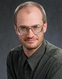Dr. Stephen Nawrocki, professor of biology & anthropology