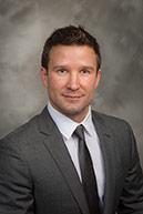 Chris Stolte, Director of HR, F.A. Willhelm Construction