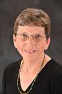 Linda Strickland, Assistant Professor of Nursing