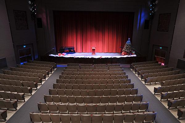& Theatre Facilities azcodes.com
