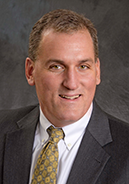 Dr. Timothy Zimmer, Assistant Professor of Business
