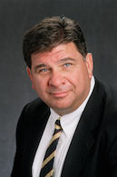 Steve Tokar, Director of Graduate Business Programs