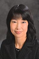 Vivian Xiang, Assistant Professor of Business, Director of Undergraduate Business Programs